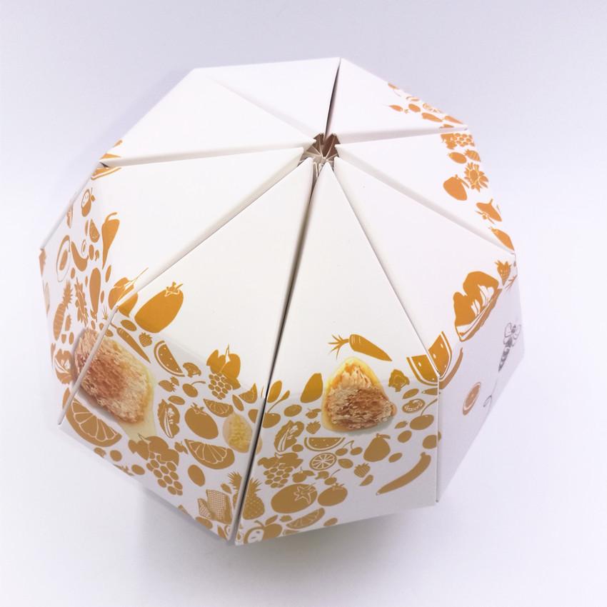纸制地球 DIY创意折纸地球仪