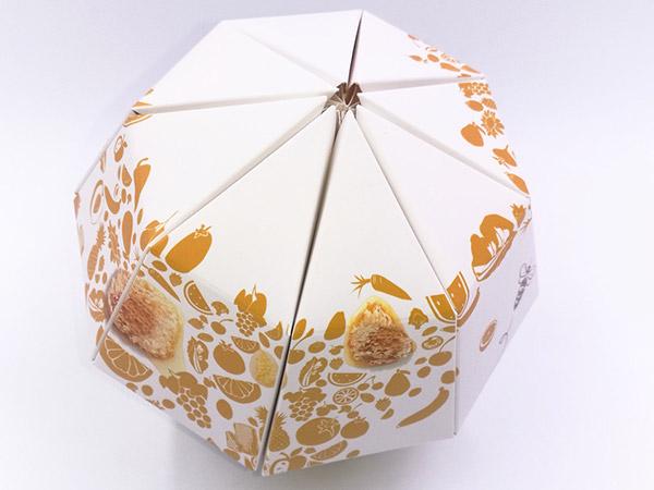 紙制地球 DIY創意折紙地球儀