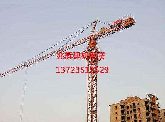 塔吊标准节设备出租