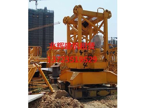 塔吊回旋----兆辉建筑机械租赁|兆辉建筑机械租赁