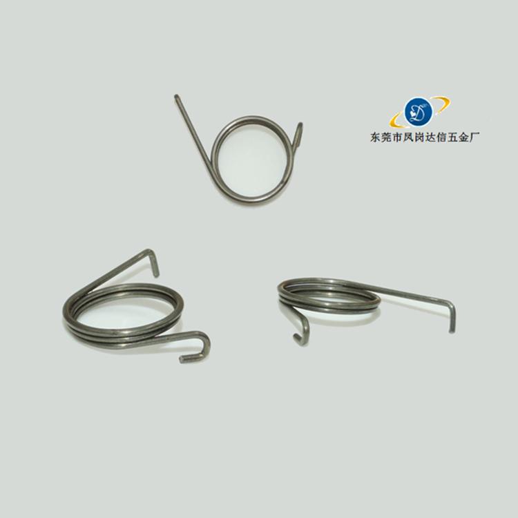 合肥电镀锌扭力弹簧_达信五金厂_价格低_产品招商方案