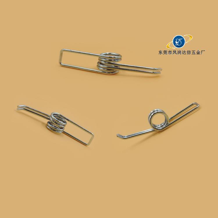 上海磷铜线扭力弹簧_达信五金厂_好的制造厂家_供应商如何服务