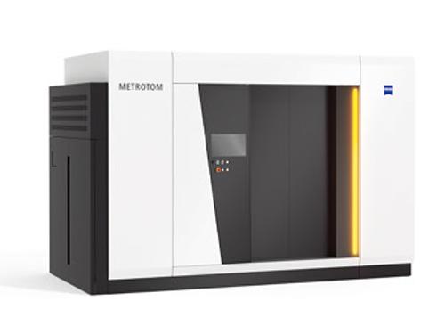 工业CT断层扫描