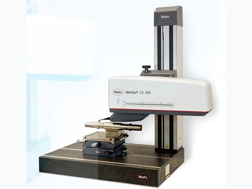 MarSurf LD 130 / LD 260 測量的新境界