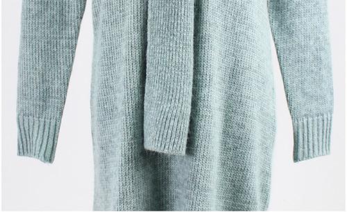 開衫_時尚毛衣那個牌子好_井水服飾
