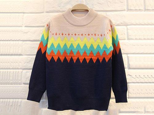 時尚_紫色毛衣價格多少_井水服飾