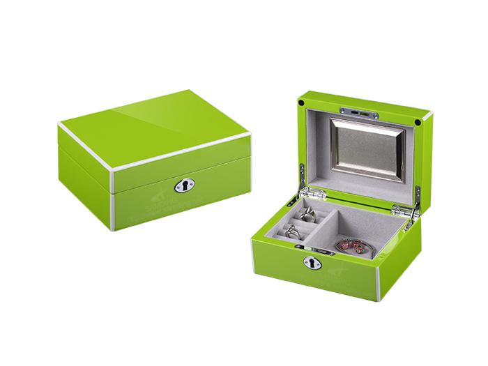 2016春季珠寶盒