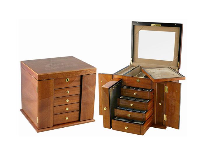 高光珠宝盒