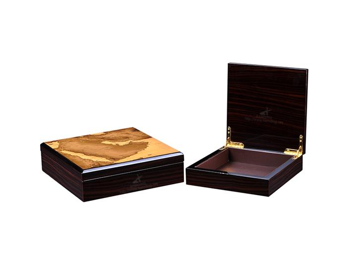 环保巧克力盒