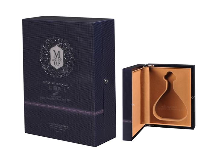 保健酒木盒