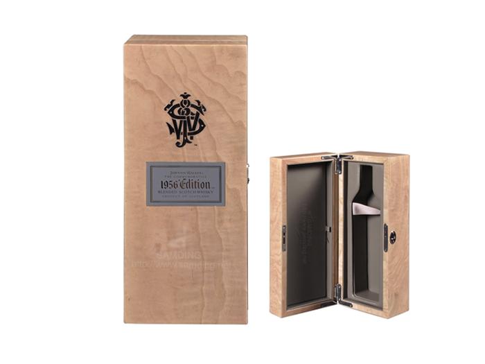 高档名酒木盒