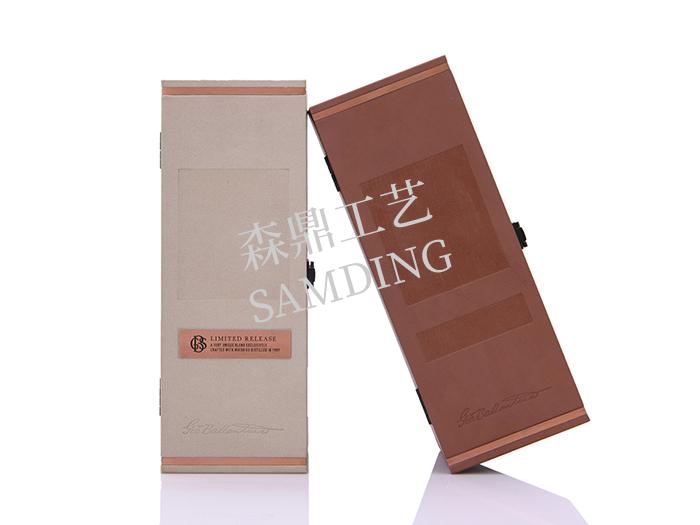 東莞國際品牌酒盒