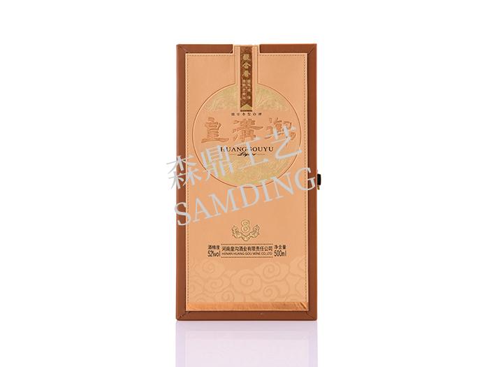 東莞國內品牌酒盒銷售