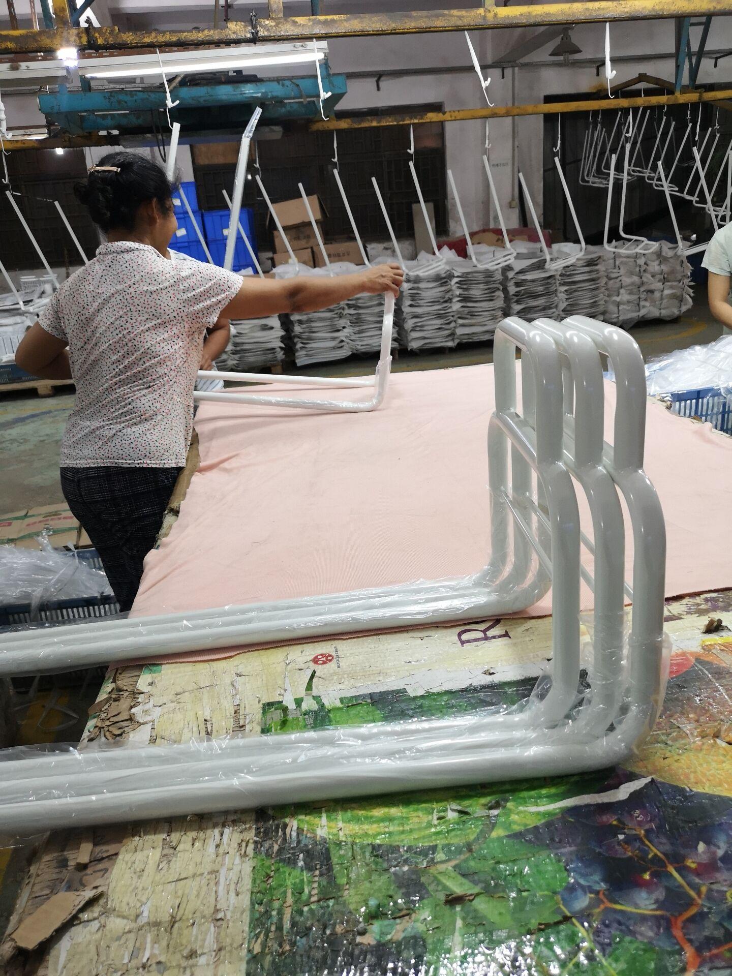管子五金喷涂烤漆加工