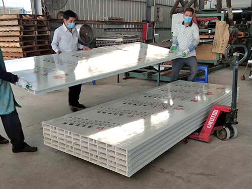 玻镁彩钢板定制