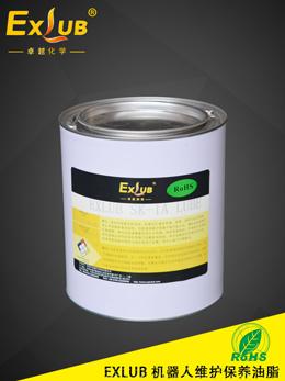 EXLUB SK-1A安川机器人保养油脂