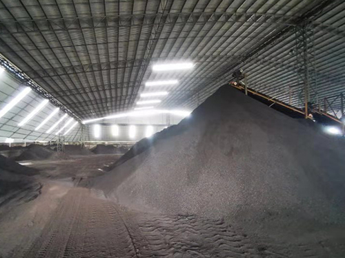 東莞煤炭批發