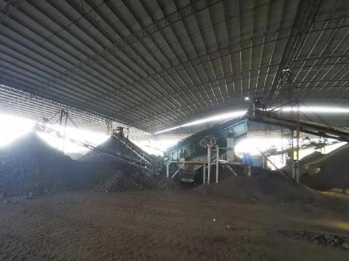 东莞煤炭批发