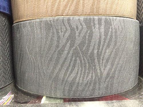 特殊紋路松緊織帶銷售