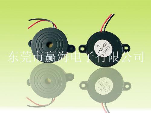 GPD2312YB壓電有源蜂鳴器