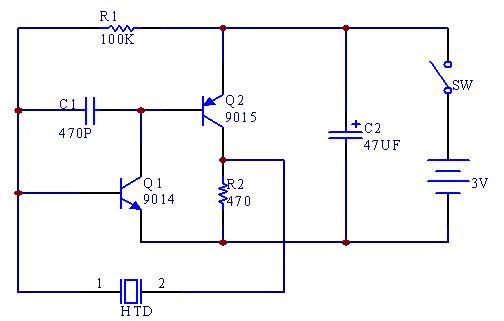 蜂鸣器厂家介绍压电陶瓷蜂鸣器概述