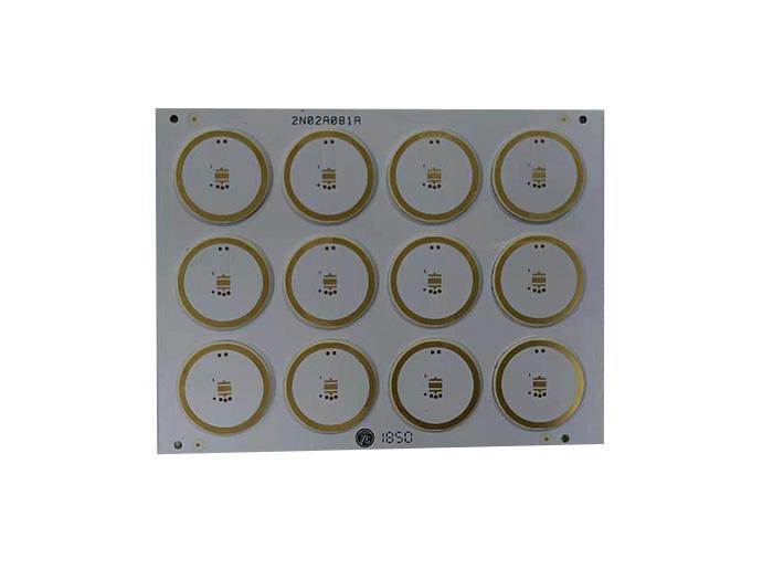 定制铝基板线路板