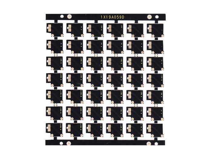 元器件線路板