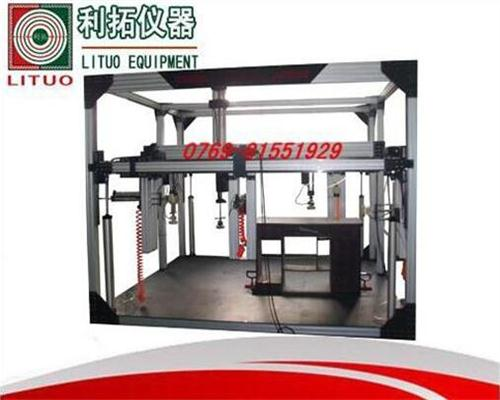 LT-JJ19 桌柜床力学性能综合试验机