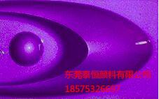 著色珠光粉 FWD419B 粒徑10-60um