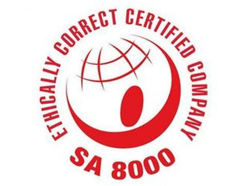 SA8000社会责任标准认证咨询