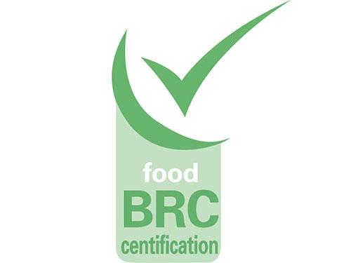 BRC食品技术标准认证