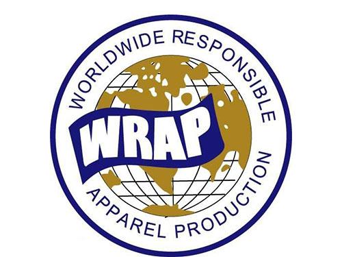 WRAP服装行业社会责任认证