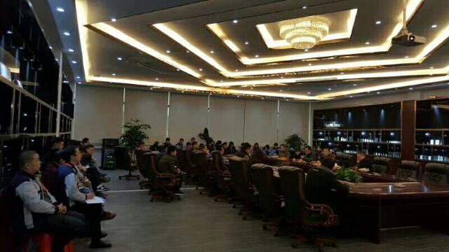 華協 杭州ISO17025體系培訓公司
