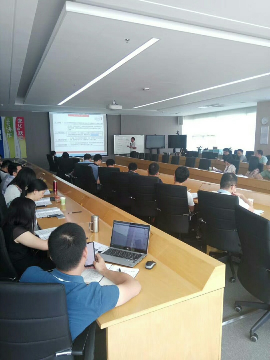 温州管理培训公司 华协 QC七大手法 精益生产 六西格玛绿带