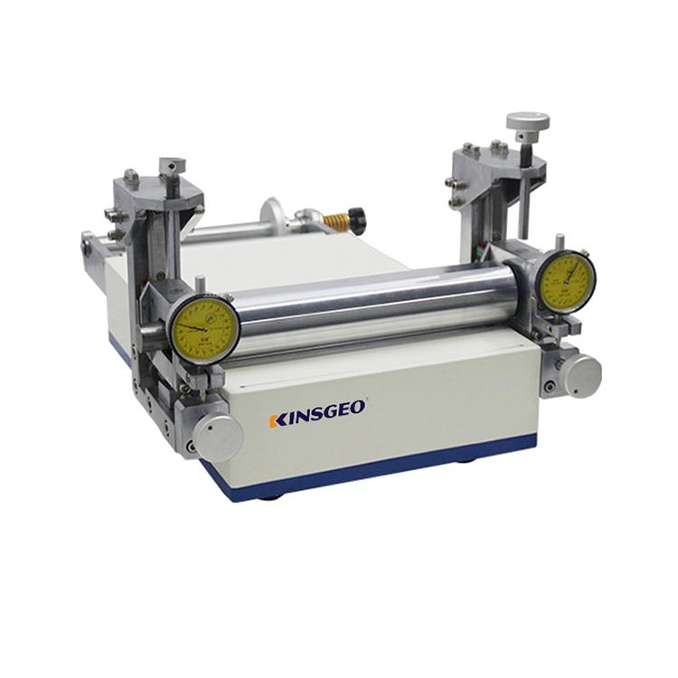 KJ-6017C機械式手動實驗涂布臺