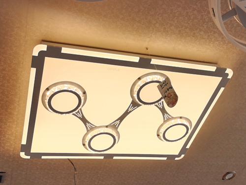 led吸頂燈客廳燈飾