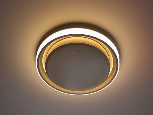圓形客廳燈