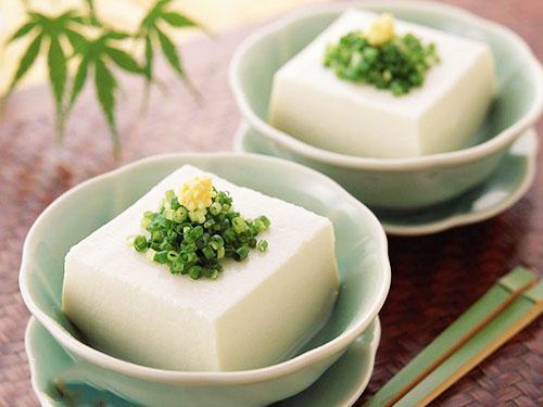 大豆制品豆腐