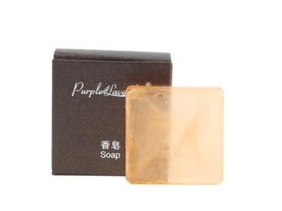 一次性香皂