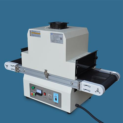 广东厂家直销紫外线uv炉1kw2kw365nm波长uv固化机