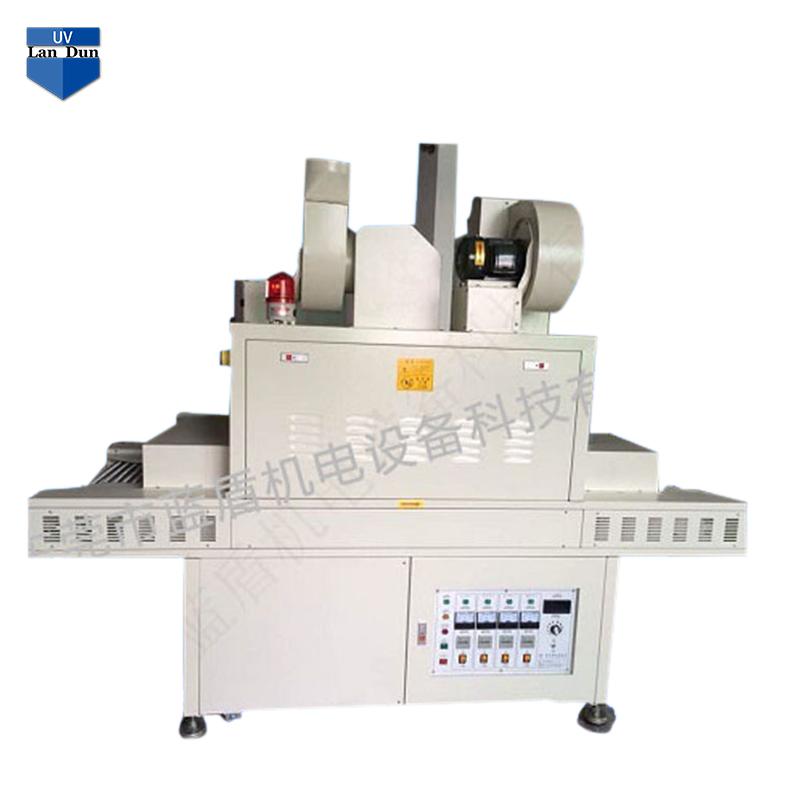 支持量身订做木工家具UV固化机
