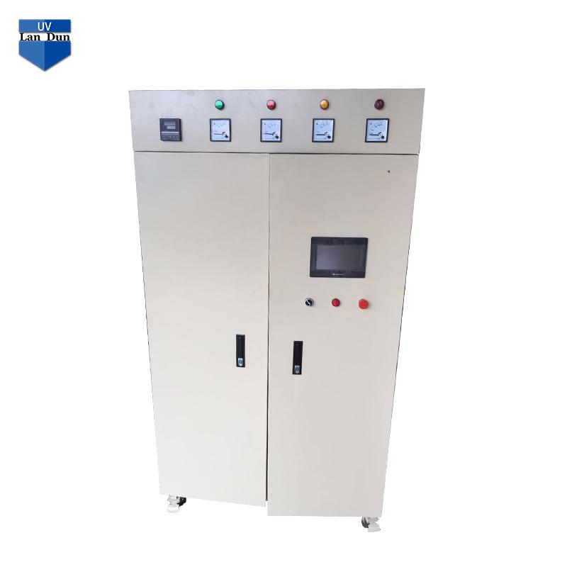 专业生产制造厂家蓝盾品牌东莞UV控制柜