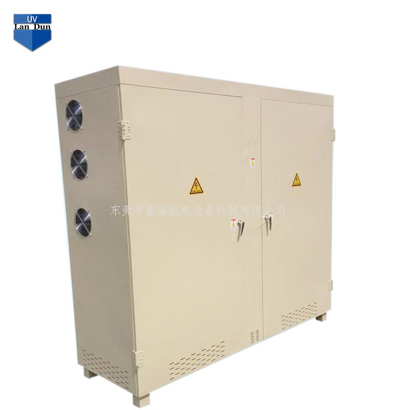 蓝盾厂家专业供应紫外线设备UV控制电柜