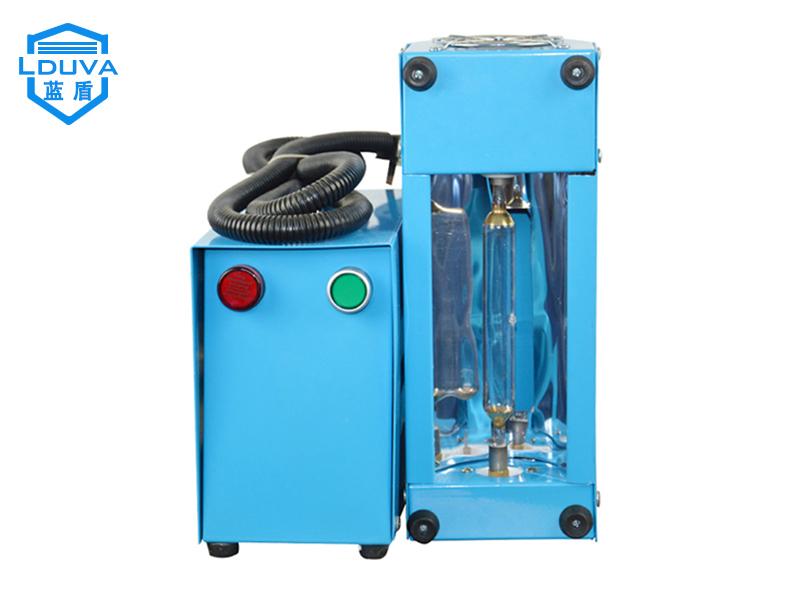 蓝盾手提式uv固化机LD2230A-ST02品质保证