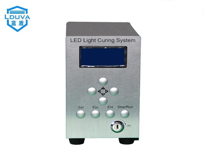 UV点光源固化机-东莞蓝盾UV技术制造厂
