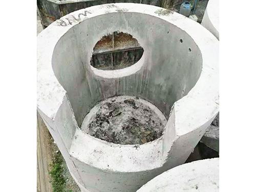 钢筋混凝土井筒