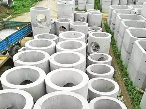 钢筋混凝土井筒厂家