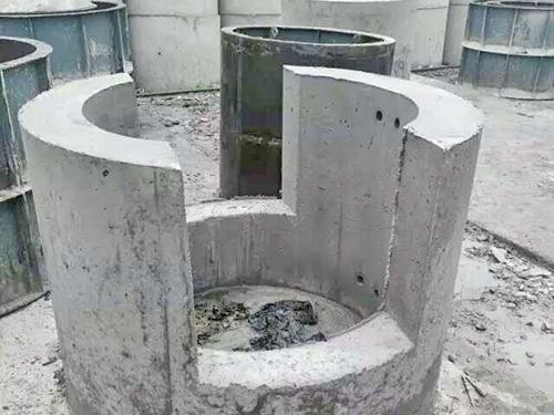 钢筋混凝土井筒销售