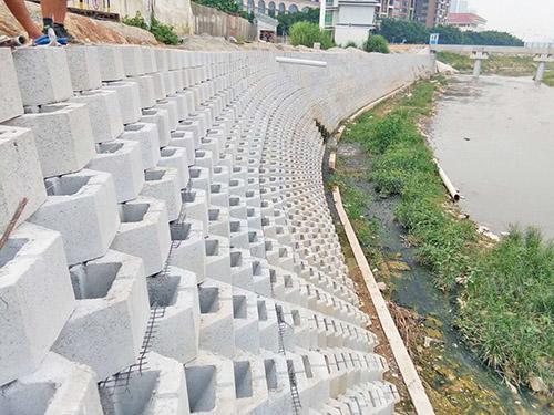 生态护坡砖厂家