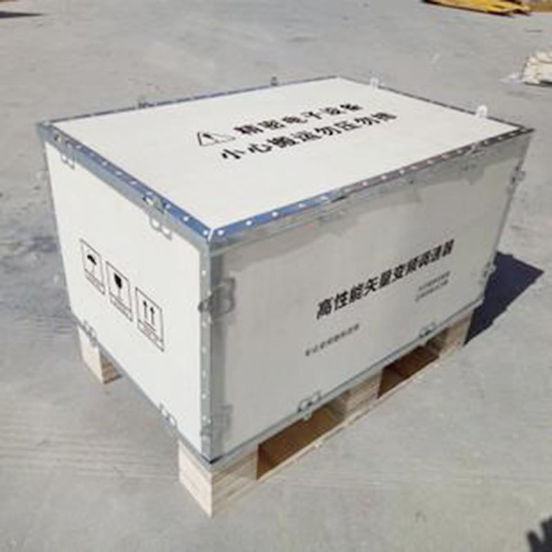 承重_免熏蒸卡板订做批发商_隆成木业